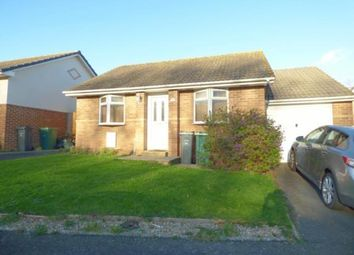 Thumbnail 2 bed bungalow for sale in Nelson Drive, Cowes