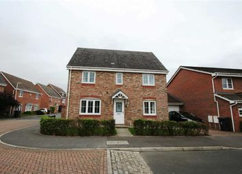Thumbnail 4 bed detached house to rent in Borderers Gardens, Thatcham