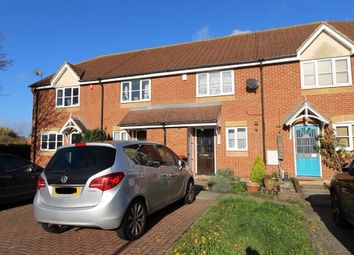 Thumbnail 2 bed terraced house for sale in Pear Tree Close, Slough, Berkshire