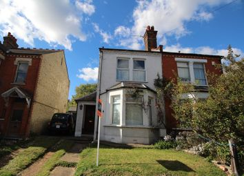 Thumbnail 4 bed semi-detached house for sale in Crescent Road, Barnet, Hertfordshire
