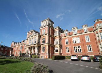 Thumbnail 2 bedroom flat to rent in Royal Earlswood Park, Redhill
