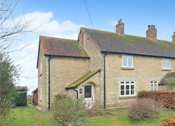 Thumbnail 3 bed end terrace house to rent in Marnhull Road, Hinton St. Mary, Sturminster Newton
