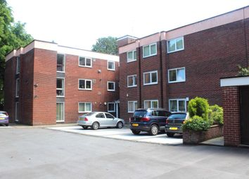 Thumbnail 2 bedroom flat for sale in The Glen, Bolton