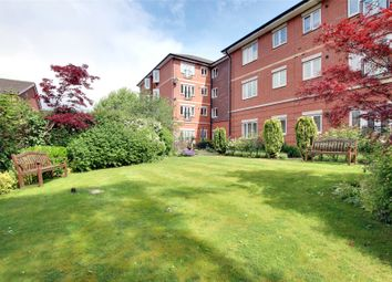 Thumbnail 2 bed flat for sale in Brook Court, Burcot Lane, Bromsgrove, Worcestershire