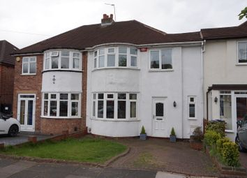 Thumbnail 3 bedroom semi-detached house for sale in Mildenhall Road, Great Barr, Birmingham