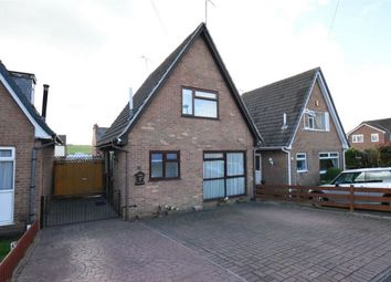 Thumbnail 2 bed property for sale in Park Close, Pinxton, Nottinghamshire