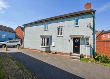 Thumbnail 3 bed semi-detached house for sale in Abbey Field View, Colchester, Essex
