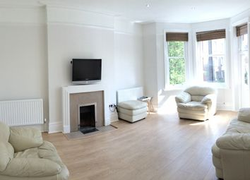 Thumbnail 4 bed flat to rent in Elgin Avenue, Maida Vale, London