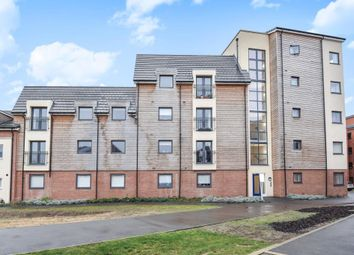 Thumbnail 2 bed flat for sale in Quercetum Close, Aylesbury