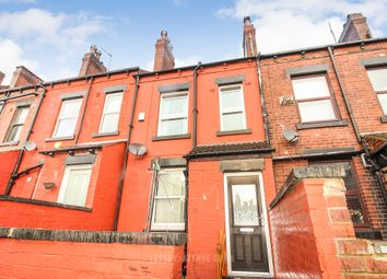 Thumbnail 4 bed terraced house for sale in Conference Road, Leeds