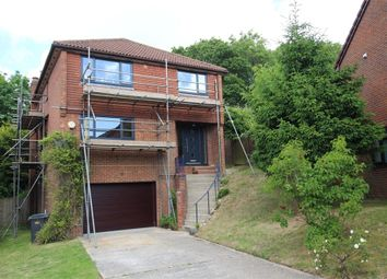 Thumbnail 5 bed detached house for sale in Harlequin Gardens, St Leonards-On-Sea, East Sussex