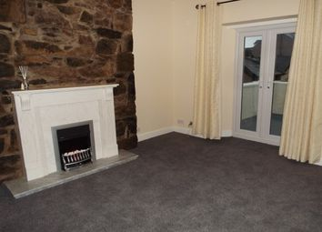 Thumbnail 1 bed flat to rent in Victoria Centre, Mostyn Street, Llandudno