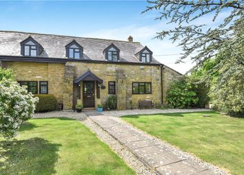 Thumbnail 4 bed semi-detached house for sale in Witcombe, Martock, Somerset