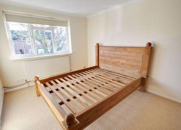 Thumbnail 2 bedroom flat to rent in Bury Green Road, Cheshunt, Waltham Cross