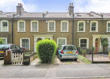 Thumbnail 2 bed terraced house to rent in Hardwicke Road, London