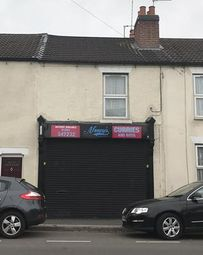 Thumbnail Retail premises to let in 22 Waterloo Street, Burton Upon Trent, Staffordshire