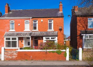 Thumbnail 3 bed semi-detached house for sale in Mill Road, Ainsdale, Southport