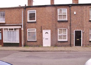 Thumbnail 2 bed terraced house to rent in 86 High Street, Macclesfield