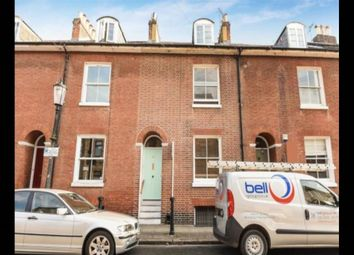 Thumbnail 6 bed terraced house to rent in King Street, Southsea