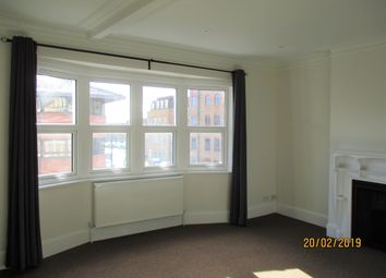 Thumbnail 2 bedroom flat to rent in Windmill Hill, Enfield