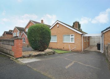 Thumbnail 2 bed detached bungalow for sale in Catriona Crescent, Arnold, Nottingham