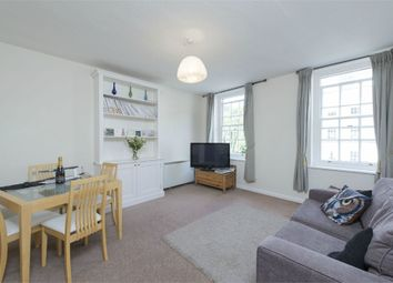 Thumbnail 1 bedroom flat for sale in Winfield House, Vicarage Crescent, Battersea