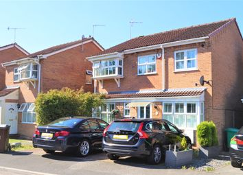 Thumbnail 4 bed detached house to rent in Camelot Avenue, Nottingham