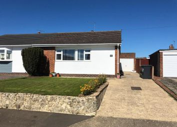 2 bed semi-detached bungalow for sale in Virginia Road, Whitstable CT5