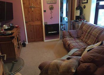 Thumbnail 1 bed flat for sale in Long Street, Easingwold, York