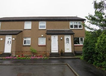 Thumbnail 2 bed flat to rent in Millersneuk Crescent, Millerston, Glasgow
