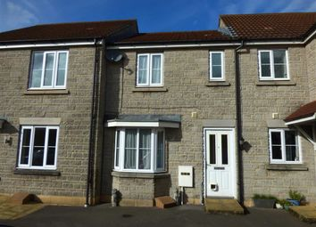 Thumbnail 2 bedroom terraced house for sale in Worle Moor Road, Weston-Super-Mare