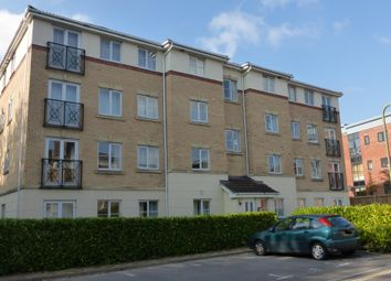 Thumbnail 2 bed flat to rent in Bentall Place, Andover