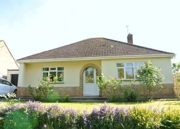 Thumbnail 2 bed detached bungalow for sale in Croft Close, Churchdown, Gloucester