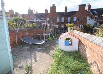 Thumbnail 3 bed terraced house for sale in Oxford Street, Wolverton, Milton Keynes, Buckinghamshire