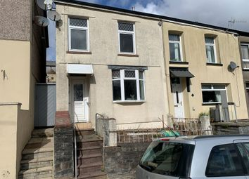 Thumbnail 2 bed terraced house for sale in Pleasant View, Porth