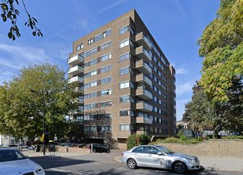 Thumbnail 3 bed flat for sale in Southbury, London
