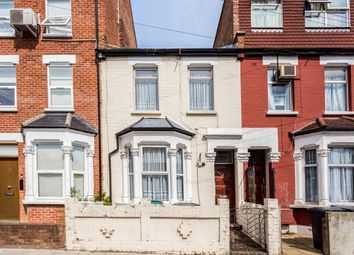 Thumbnail 3 bed terraced house for sale in Craven Park Road, London