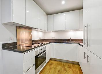 Thumbnail 1 bedroom flat to rent in Warehouse Court, Royal Arsenal Riverside
