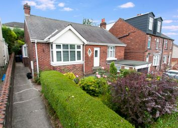 Thumbnail 2 bedroom bungalow for sale in Victoria Road, Sheffield