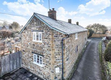 Thumbnail 2 bed cottage to rent in Ashburton Lane, Hook Norton