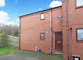 1 bed flat for sale in Queens Court, Madeley, Telford TF7