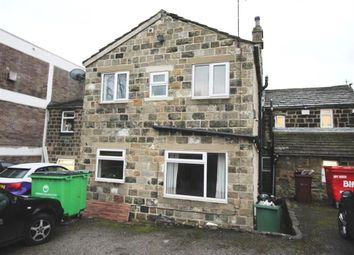 Thumbnail 2 bedroom terraced house for sale in Station Road, Horsforth, Leeds