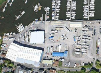 Thumbnail Office to let in The Shipyard (Small Office Suites), Lymington