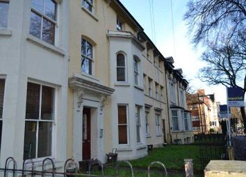 Thumbnail 2 bed flat to rent in 18, The Parade, Roath, Cardiff, South Wales