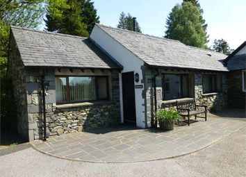 Thumbnail 1 bed cottage for sale in Outgate, Hawkshead, Ambleside