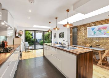 Thumbnail 3 bed property for sale in Kenilworth Road, Bow, London