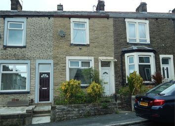 2 bed terraced house for sale in Halifax Road, Brierfield, Lancashire BB9