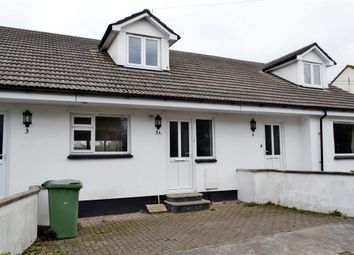 Thumbnail 2 bed terraced house for sale in Rose An Grouse, Canonstown, Hayle