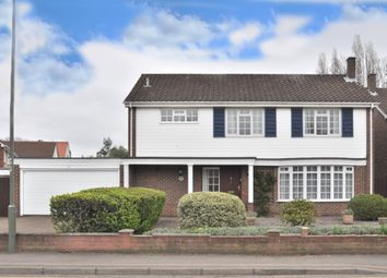 Thumbnail 4 bed detached house for sale in Logs Hill, Bromley