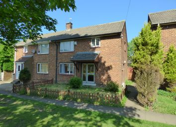 Thumbnail 3 bed semi-detached house to rent in Bek Road, Newton Hall, Durham